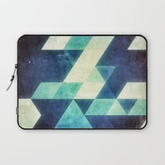 spyce_byryl Laptop Sleeve