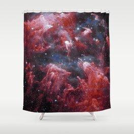 Eta Carinae Shower Curtain
