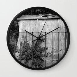 ancient memorial Wall Clock