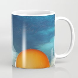 Gibeau Orange Julep Coffee Mug