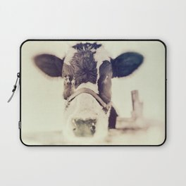 The Cow Laptop Sleeve