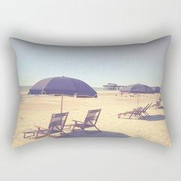 Summer of Love II Rectangular Pillow