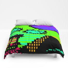 EGYPTTTX-NIGHT-RC Comforters