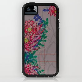 Lotus - Kinship iPhone Case