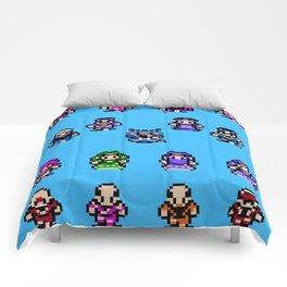 God Slayer Famicom Comforters