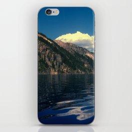 Crater Lake 42 iPhone Skin