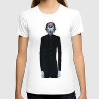 surrealism T-shirts featuring Optimistic Surrealism by PandaGunda
