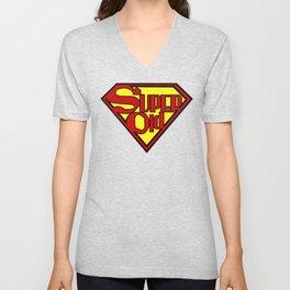 Super Old Unisex V-Neck