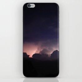 You Light Me Up iPhone Skin