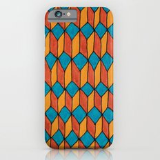 Pattern color Slim Case iPhone 6s