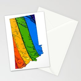 Montana Pride Stationery Cards