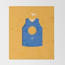 Steph Throw Blanket