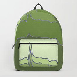 Pinkergraph 02 Backpack
