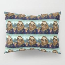 Sloth Lisa Pillow Sham