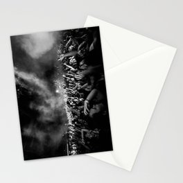 The Sound of Art Stationery Cards