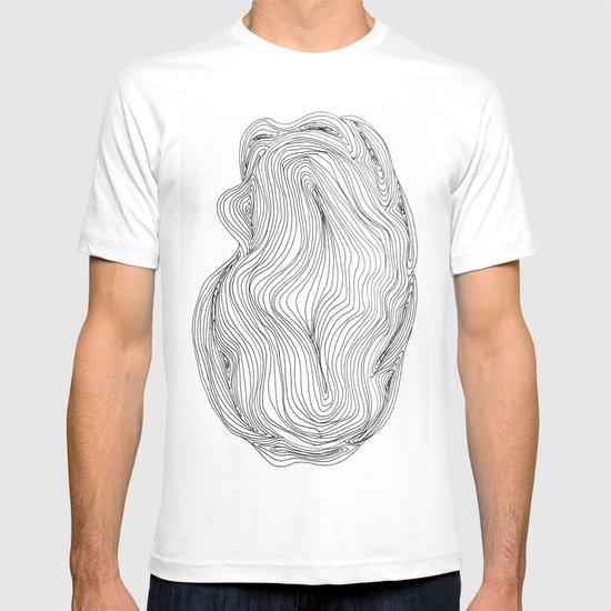 Waves T-shirt