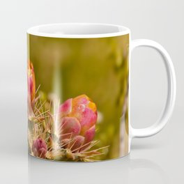 Cacti in Bloom - II Coffee Mug
