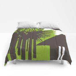 Choza Comforters