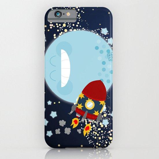 Le Voyage dans la Lune iPhone & iPod Case
