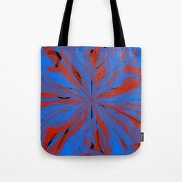 radial layers 20 Tote Bag