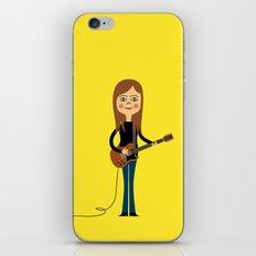 Guitar Hero iPhone & iPod Skin