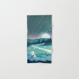 A Mermaid's Dream Hand & Bath Towel