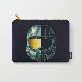 06 | Constellation Master Chief | Halo Carry-All Pouch