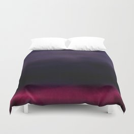 Dark Days Duvet Cover