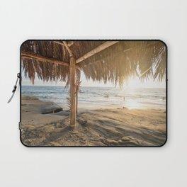 Sunset in Paradise Laptop Sleeve