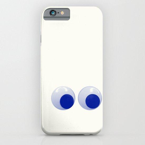 I always feel like... iPhone & iPod Case