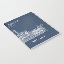 The Belafonte Blueprint Notebook