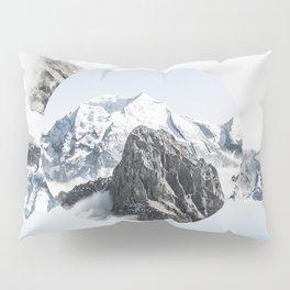 UPSIDE DOWN Pillow Sham