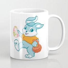 Easter bunny rabbit Coffee Mug