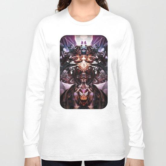 Juggernaut Long Sleeve T-shirt
