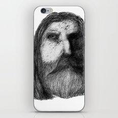 Stoner iPhone & iPod Skin