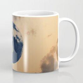 Moon Clouds Coffee Mug
