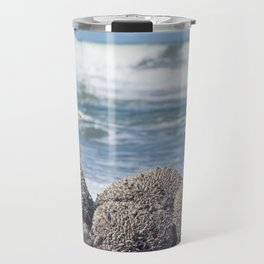 Tide Monitor Travel Mug