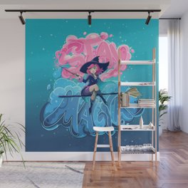 Stay Magical Wall Mural