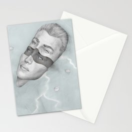 Outsider Stationery Cards