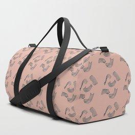 MAD-NZ MOVEMENT Sakura Duffle Bag