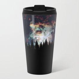 christmass tree Travel Mug