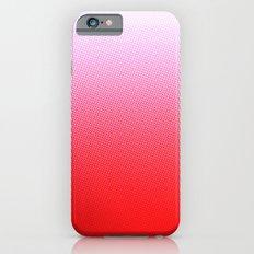 pink comic  Slim Case iPhone 6s