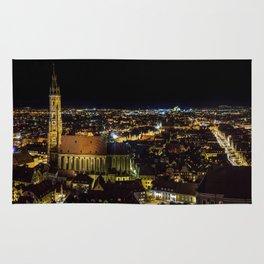 City Landshut | Germany Rug