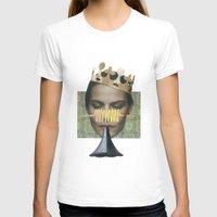 trumpet T-shirts featuring Sad trumpet by fabiotir