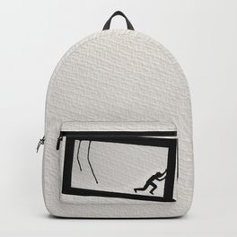 The Tilt Backpack