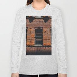 Soho VI Long Sleeve T-shirt