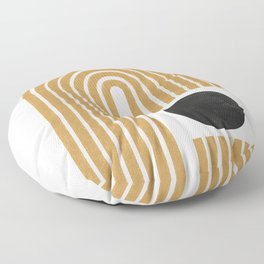 Modern Shape  Floor Pillow