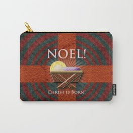 Noel! Carry-All Pouch
