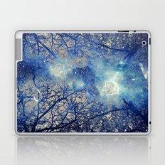 Winter Wood Laptop & iPad Skin