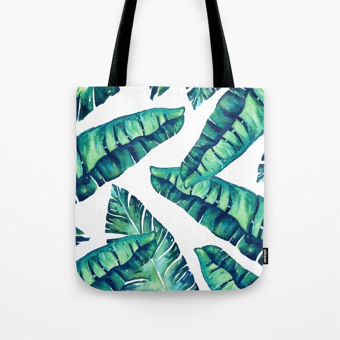Tropical Glam #society6 #decor #buyart Tote Bag